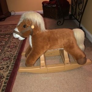 Other - Rocking Horse
